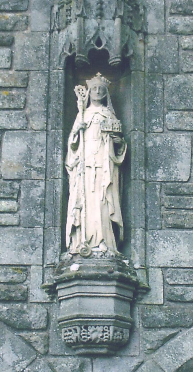 Hilda of whitby priory 2008
