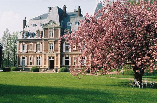 Histoire du chateau