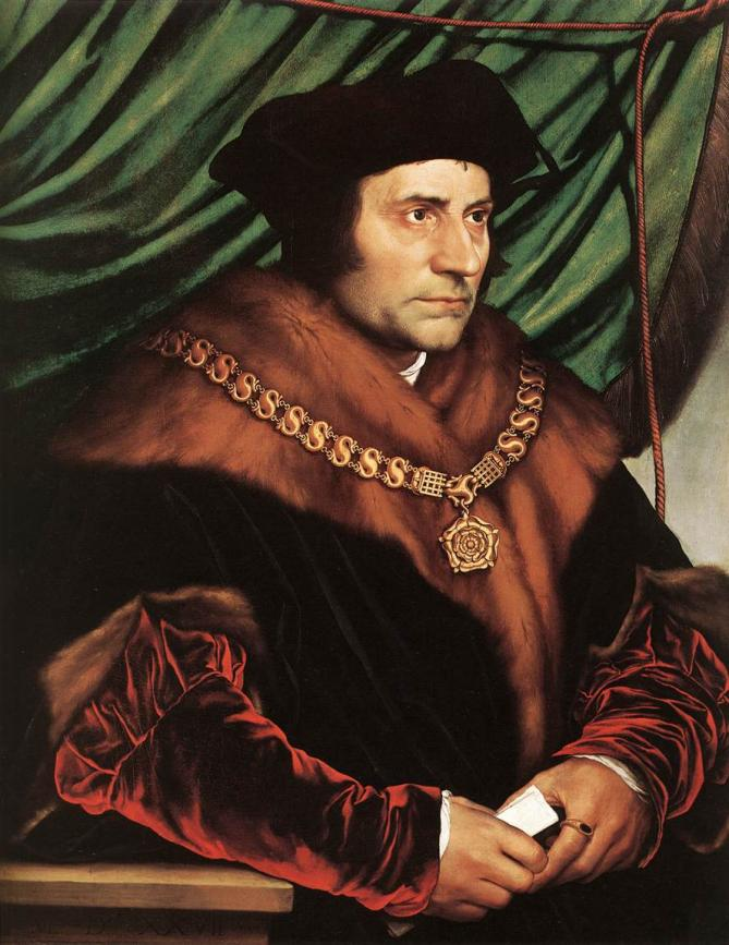 Holbien the younger sir thomas more2 1