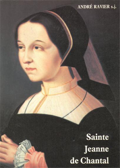I grande 6614 sainte jeanne de chantal jeanne francoise fremyot baronne de chantal net 1
