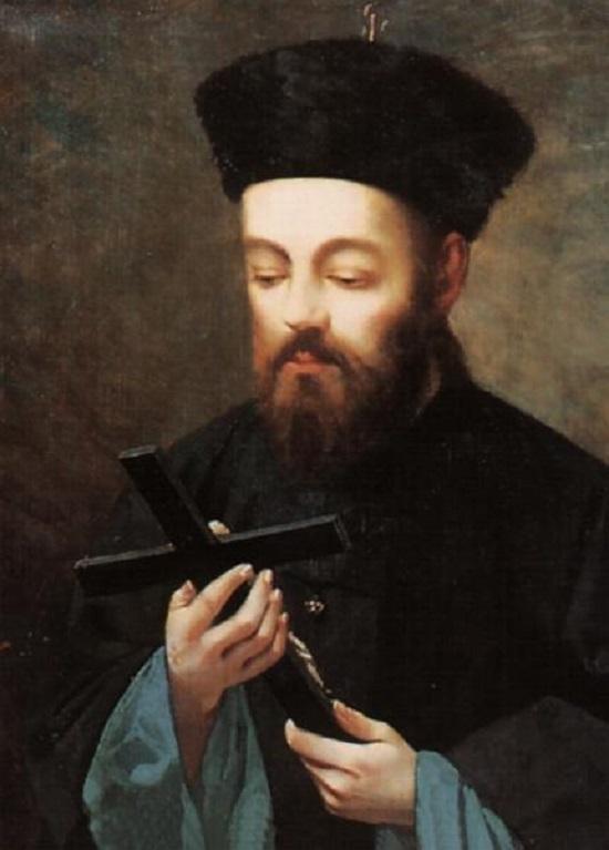 """Père Spirituel: †  """"Je  me présente"""" † - Page 22 Jean-gabriel-perboyre.2"""