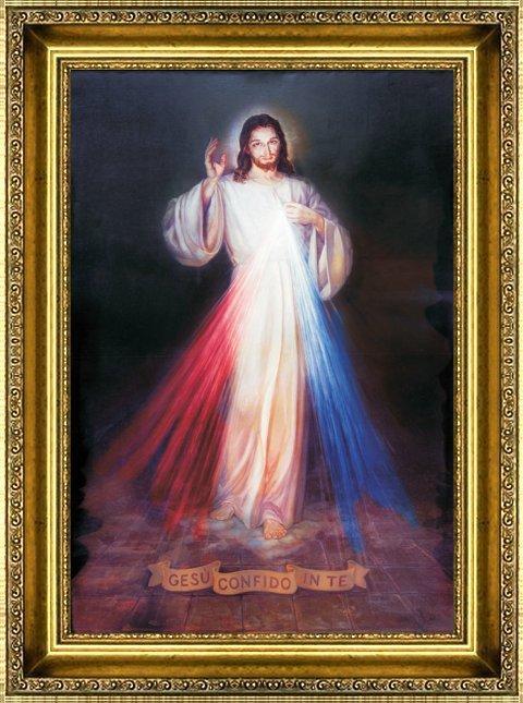Jesus misericordieux 96 2