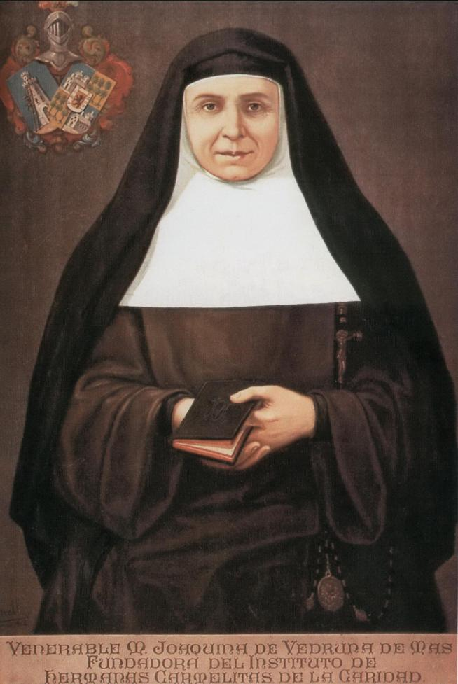Joaquima de v morell 1903