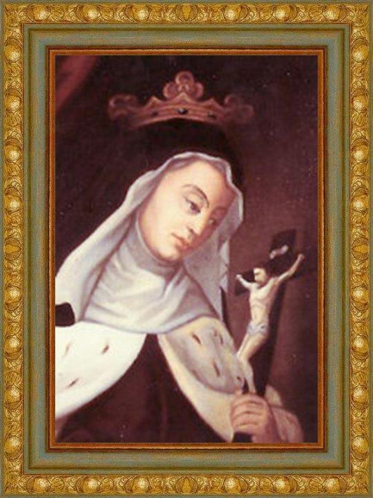 Johanna maria maille