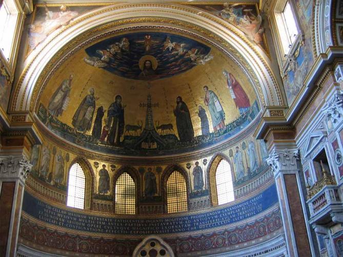 ✟Les Saints - Les Saintes du  Jour✟ - Page 18 Jpg-roma-san-giovanni-de-latra