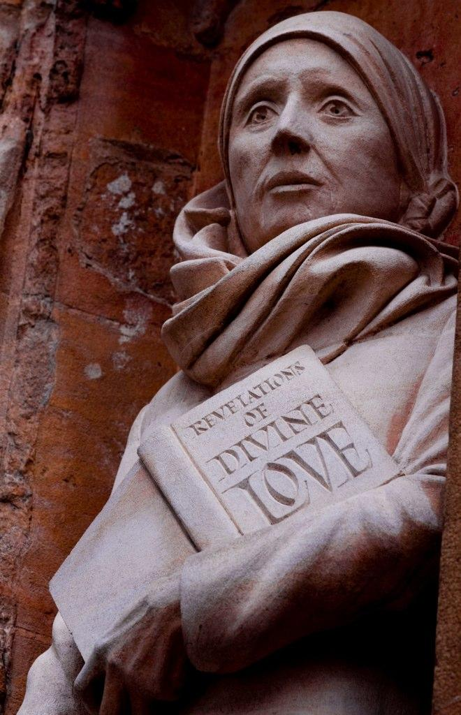 Julian of norwich 1