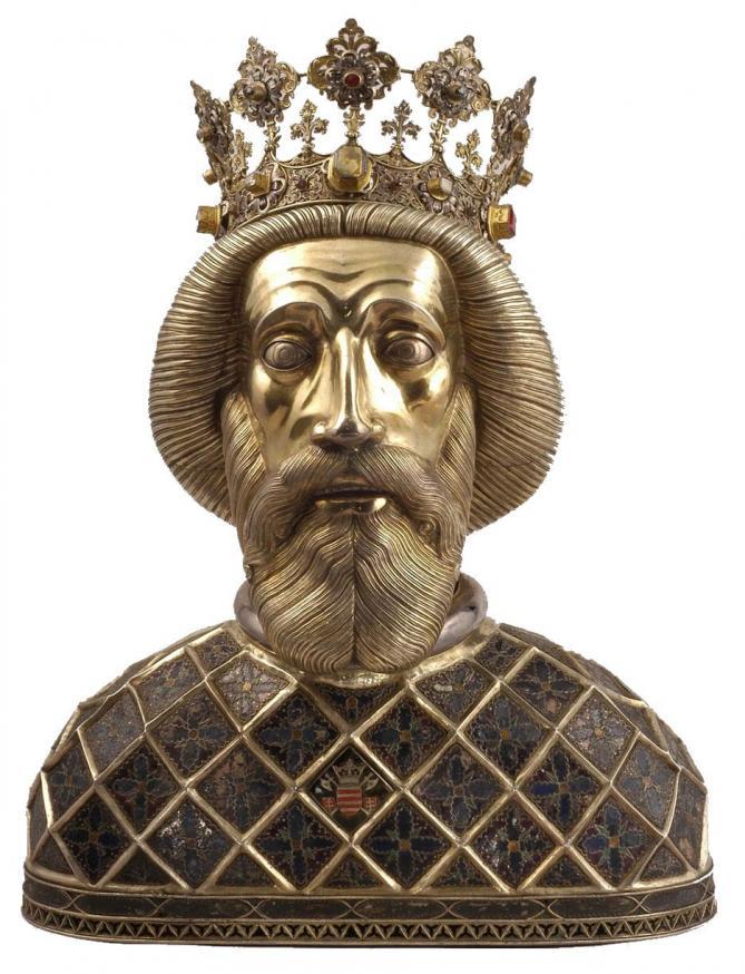 King st ladislaus gf