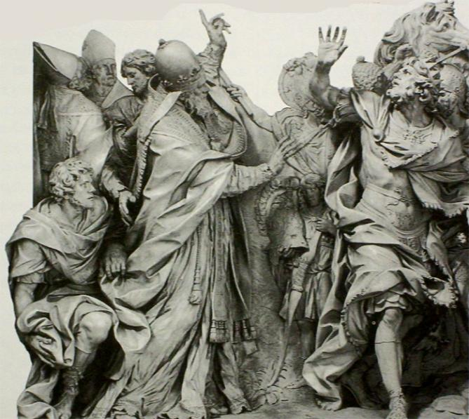 ✟Les Saints - Les Saintes du  Jour✟ - Page 18 Leo-1