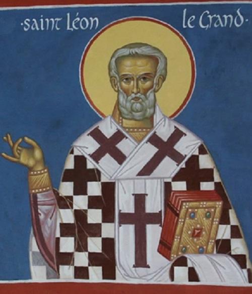 ✟Les Saints - Les Saintes du  Jour✟ - Page 18 Leongrand.2