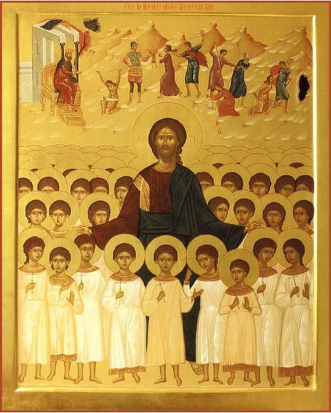 Les saints innocents 11