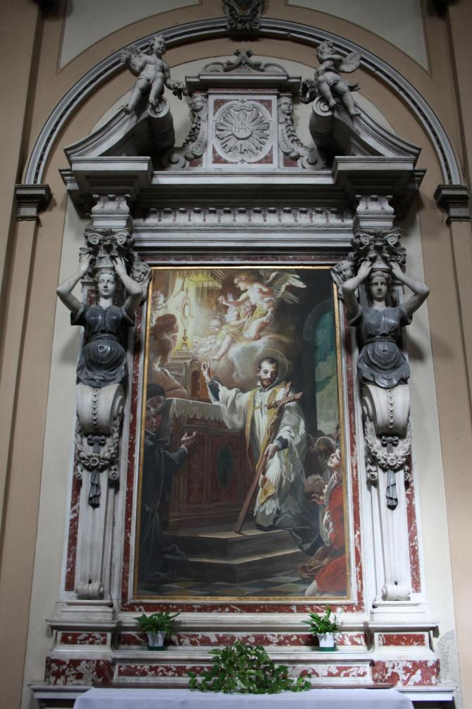 Livorno san sebastiano 2