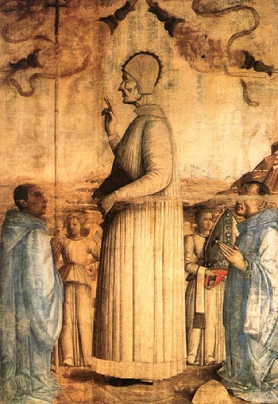 Lorenzo giustiniani 2