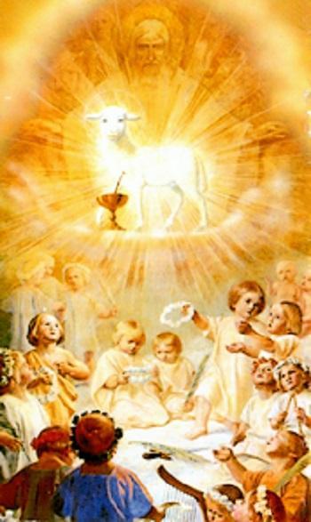 Los santos inocentes 2