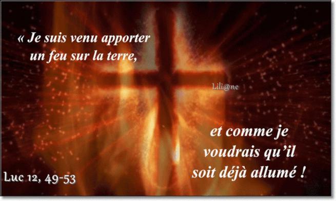 Luc 12 49 53 11