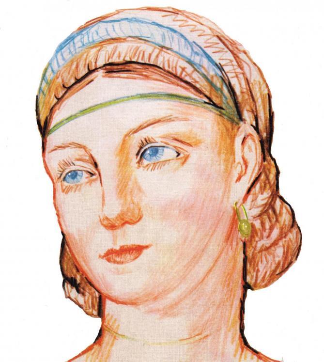 Magdalaammannito