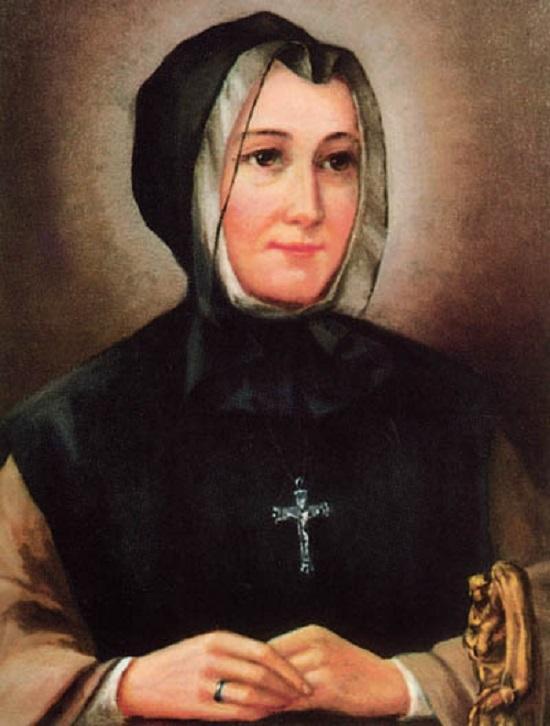 Marguerite dyouville 2