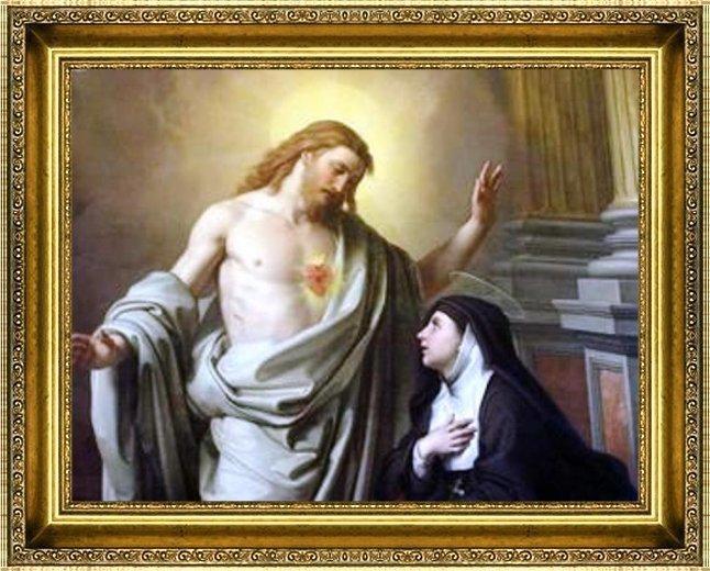 Marguerite marie 96 5
