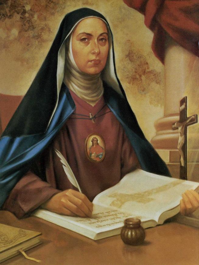 Maria celest