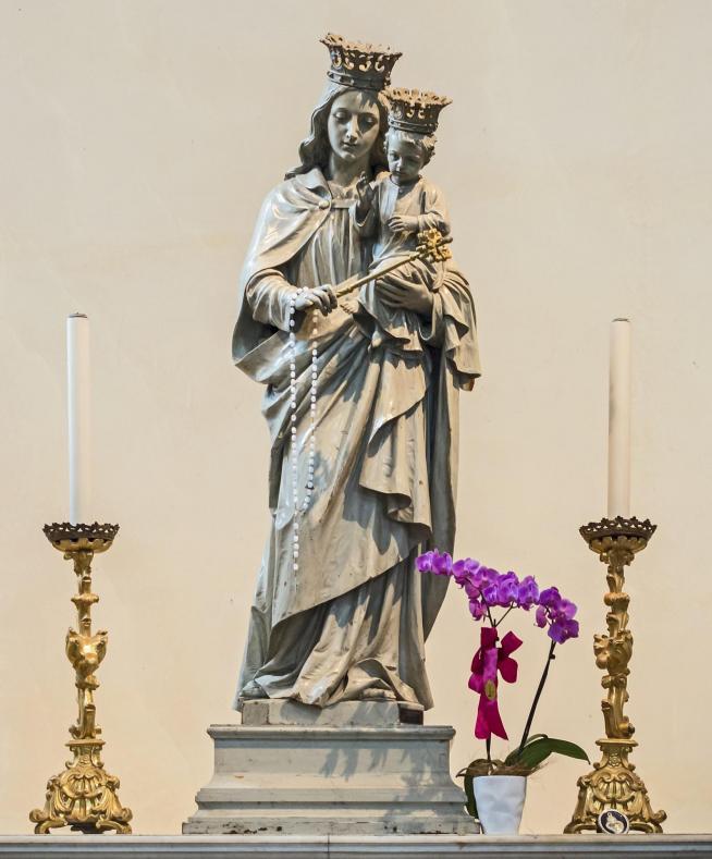 Marie auxiliatrice des chretiens 11