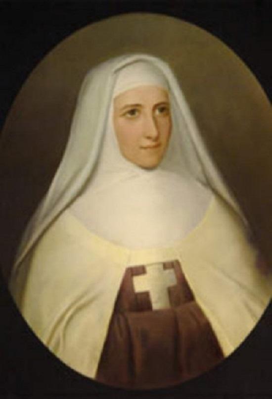 Marie de jesus milleret 1 2