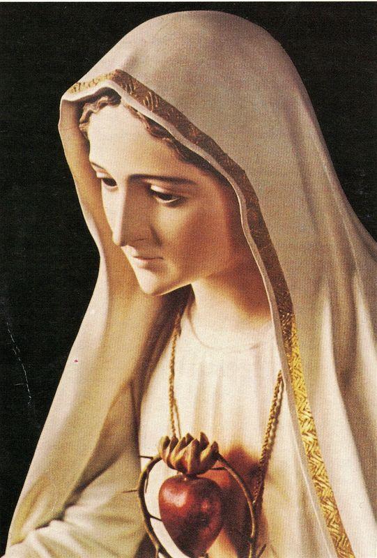 Marie est plus mere que reine 2