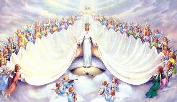 Marie reine 2