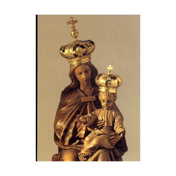 Marie reine enfant ic 5016