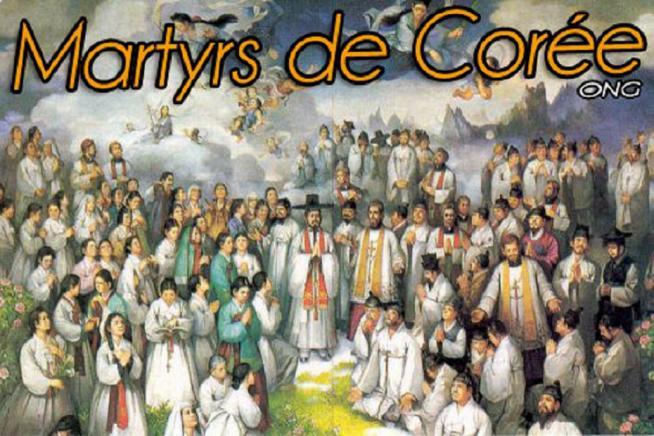 Martyrs de coree 2