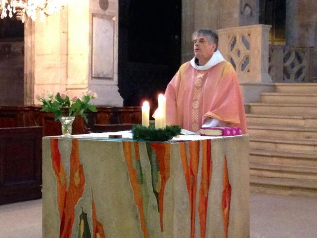 Messe de gaudete 11