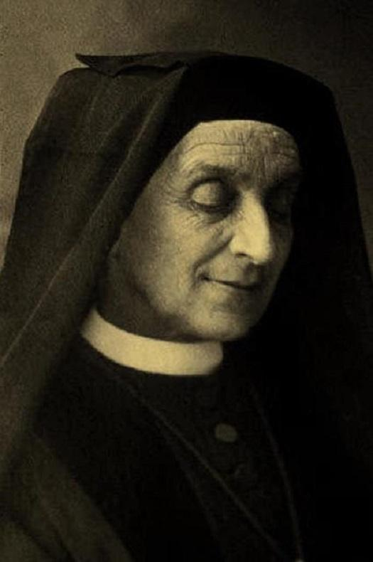 Mother francoise de sales aviat 2