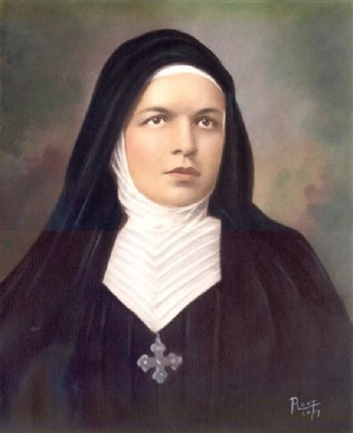 Mother hedwig borzecka fille de celine 2