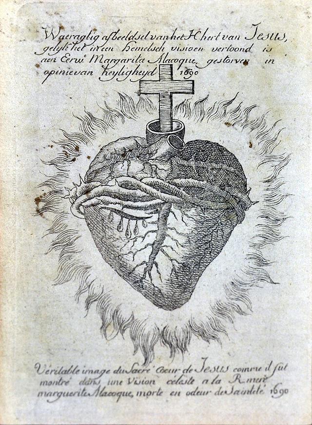 Musee boyadjian mrah 20 11 2011 sacre coeur m alacoque
