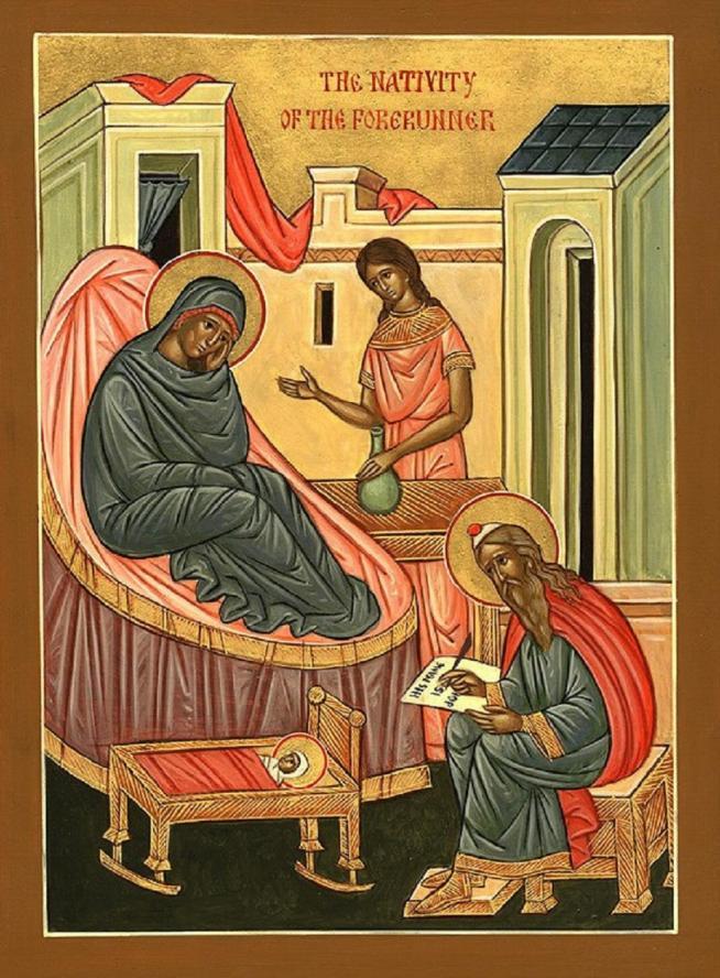 Nativite de saint jean baptiste 11