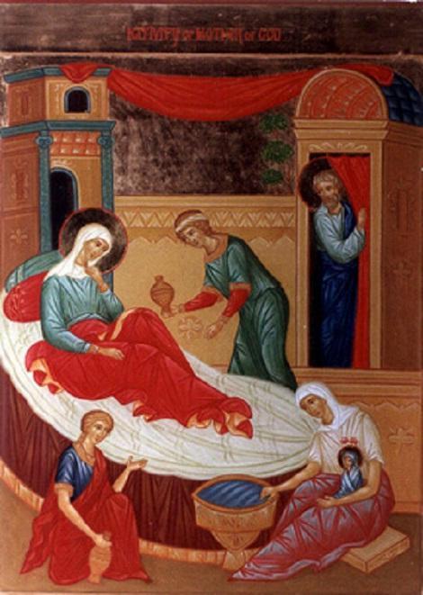 Nativity theotokos 2