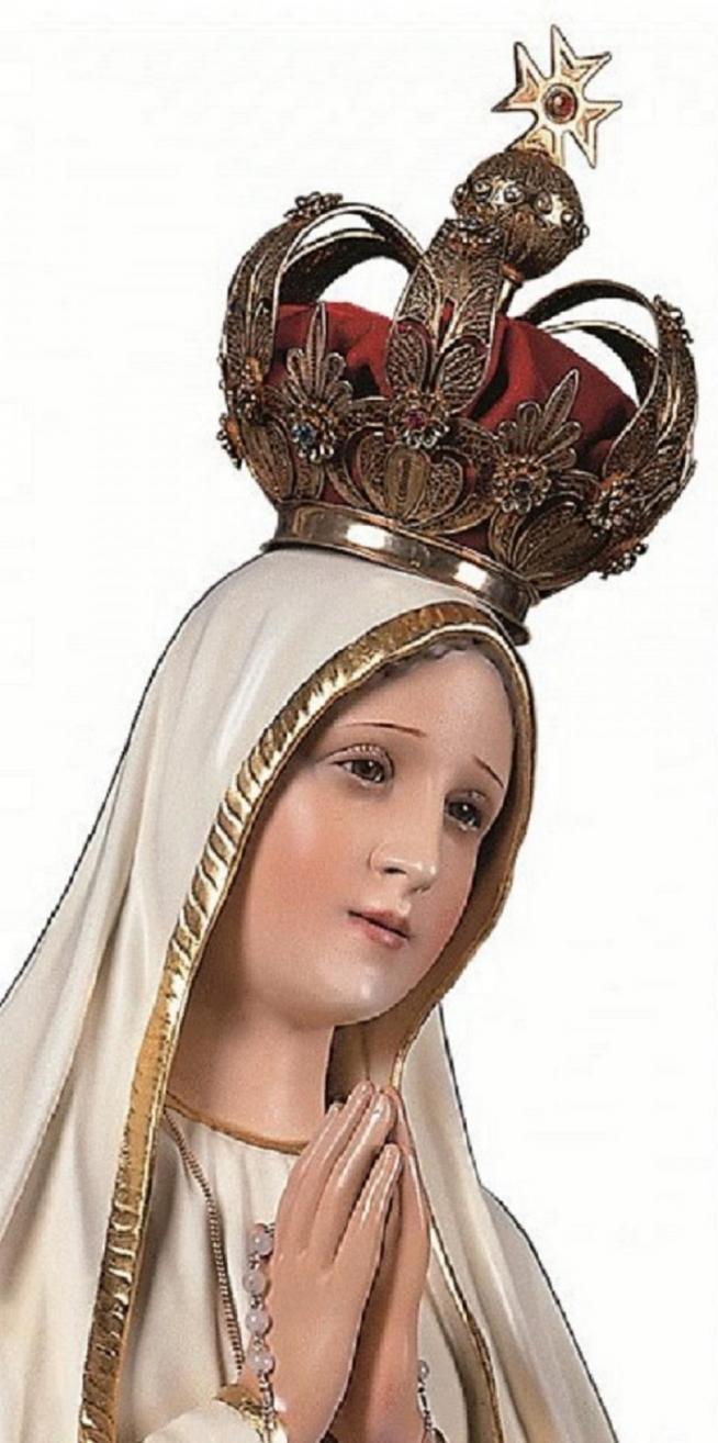 Notre dame de fatima 2 2 11 2
