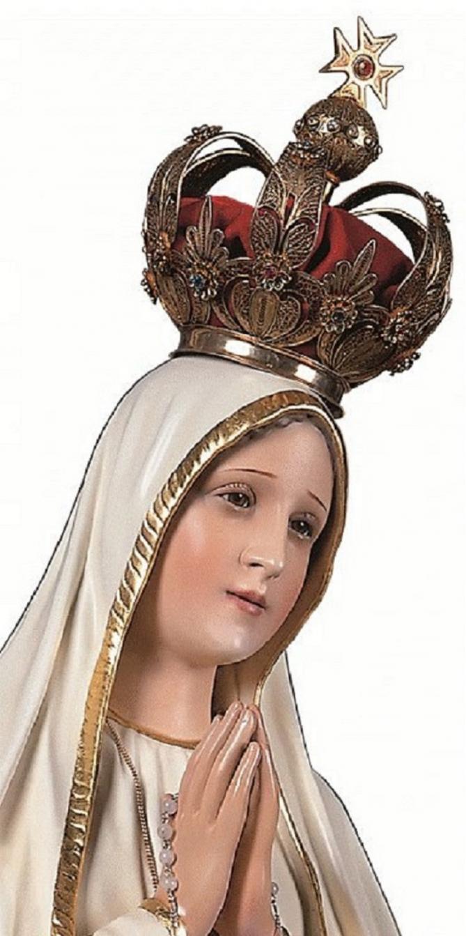 Notre dame de fatima 2 2