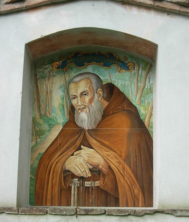 Orvieto s crispino