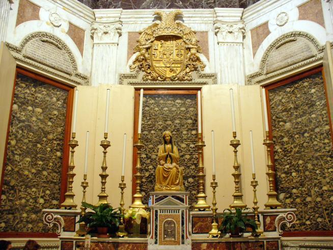Otranto cathedral martyrs