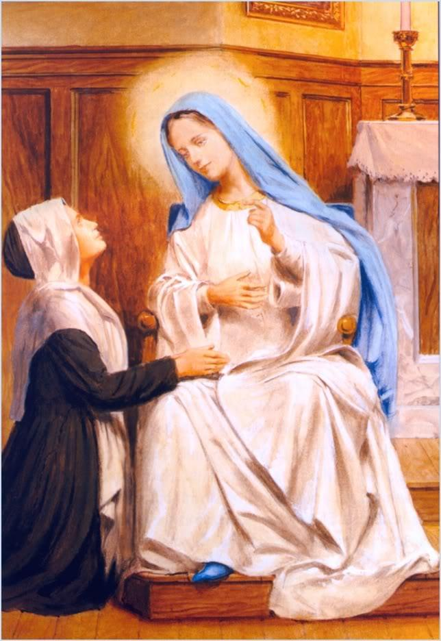 Ourladyofthemiraculousmedal apparition1 1