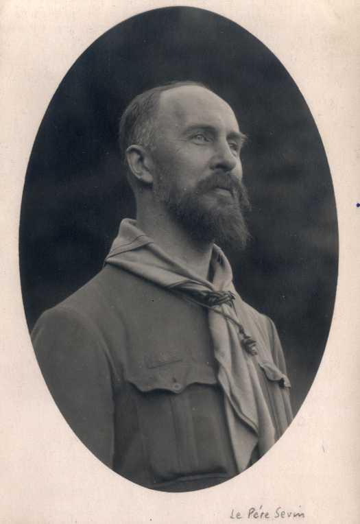 Pere sevin 1929