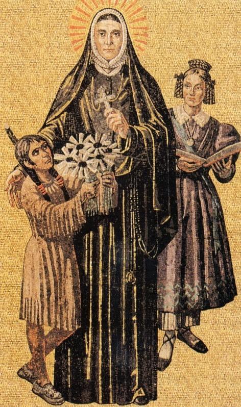 ✟Les Saints - Les Saintes du  Jour✟ - Page 18 Philippine-mosaic1-e1332354508167