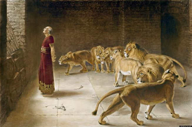 Prophete daniel