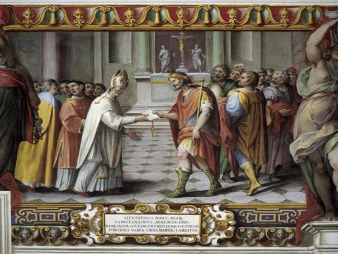 Razn y fe de san agustn al medievo 14 728