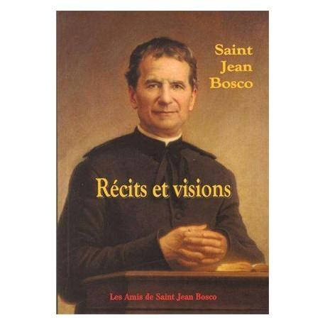 Recits et visions saint jean bosco