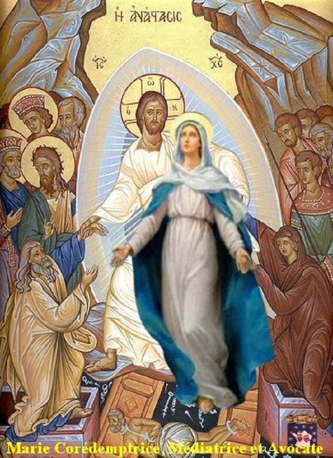 Resurrection assomption22