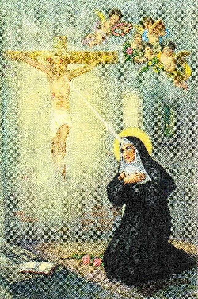 Rita cascia sainte 1 2