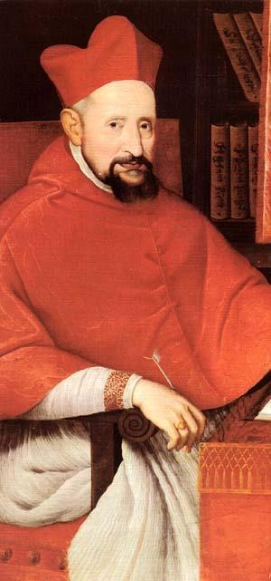 Robert bellarmin 1