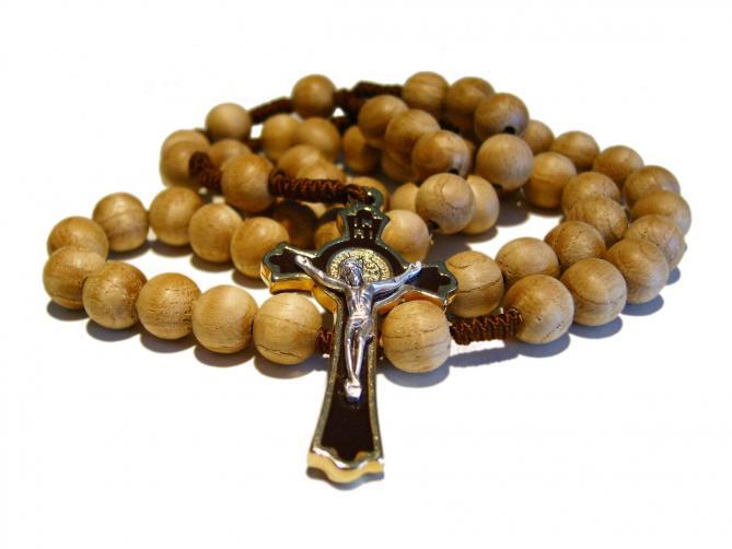 Rosary 2006 01 16