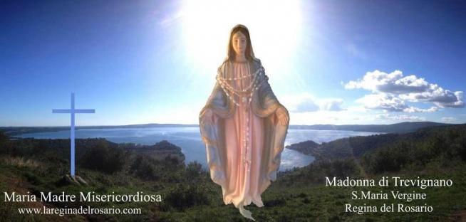 S maria vergine