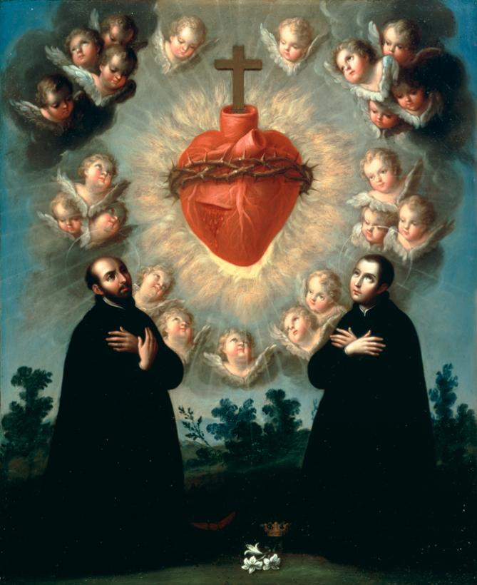 Sacred heart 1772